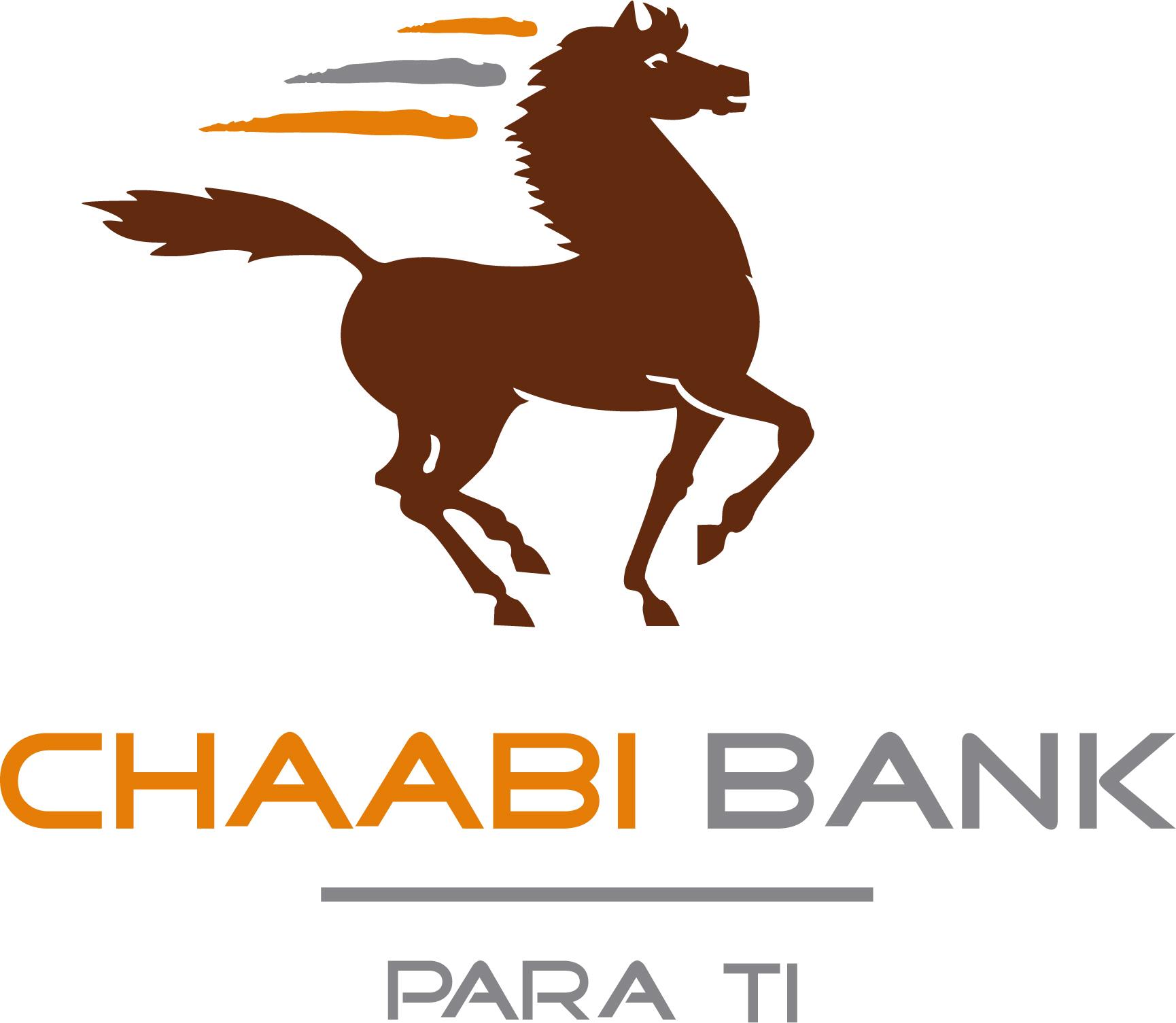 Banque Chaabi. du Maroc