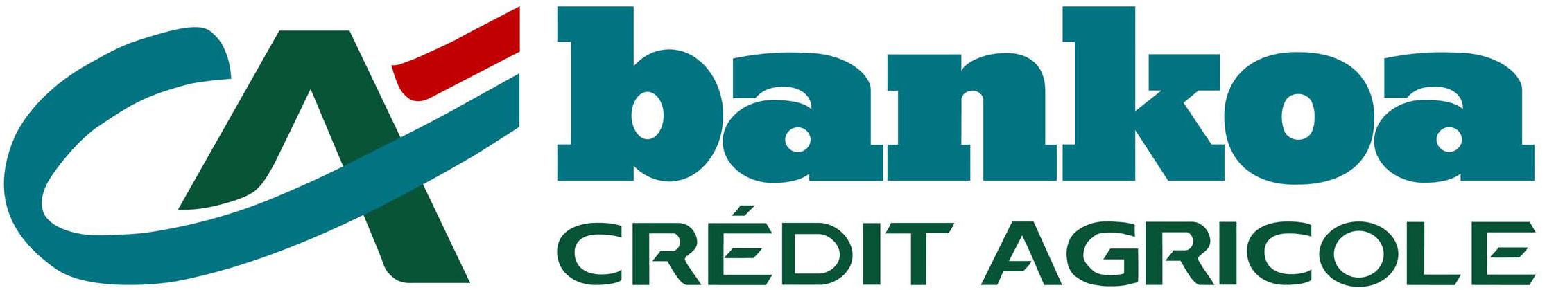 Resultado de imagen de bankoa credit agricole