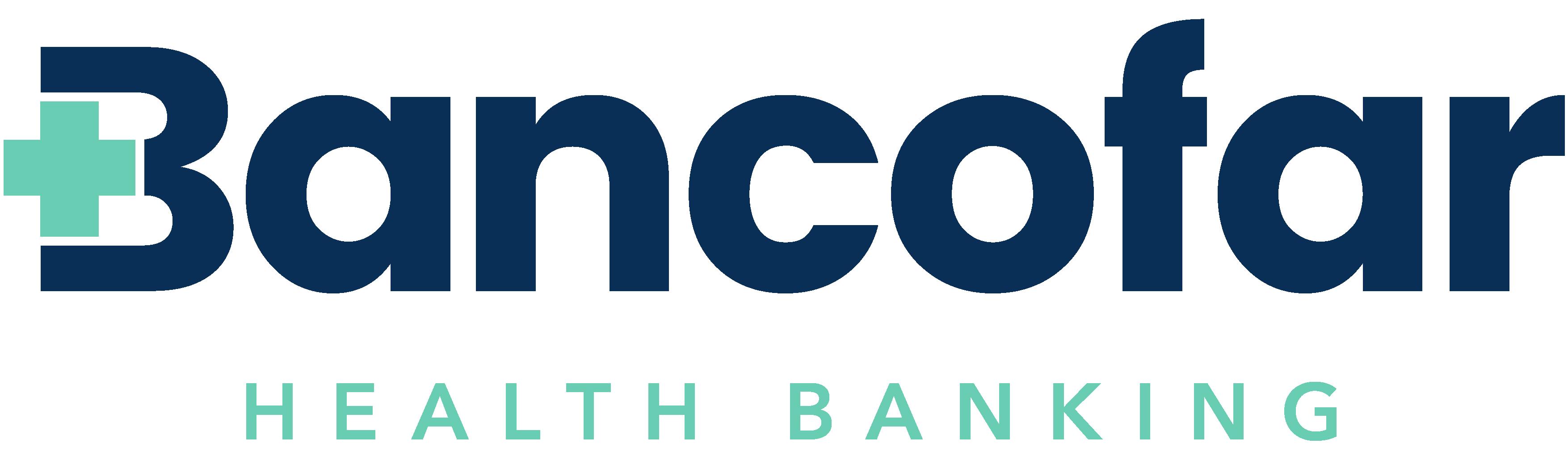 logotipo Bancofar